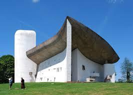 Notrel Dame du Haut, an architect's dream