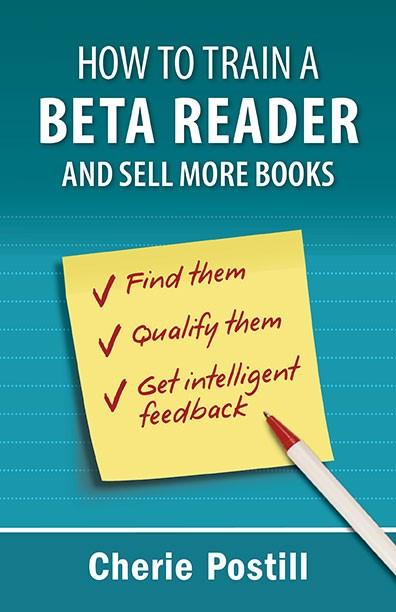 Beta Readers: a no-nonsense guide